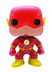 funko heroes version flash vinyl figure