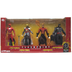 flash exclusive flashpoint comics action figures