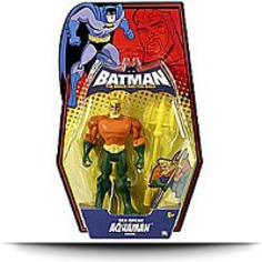 Batman Brave And The Bold Action Figure