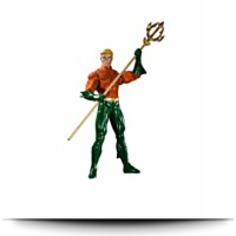 Brightest Day Series 1 Aquaman Action