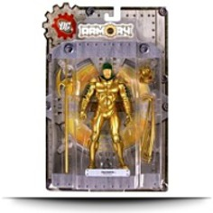 Dc Armory Series 1 Aquaman