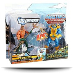 Dc Universe Classics Exclusive Action