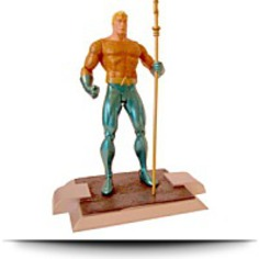 Direct Alex Ross Justice Series 2 Aquaman