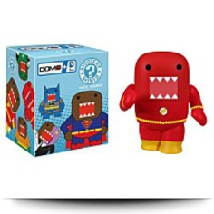 Domo The Flash 2 5 Mystery Minis X