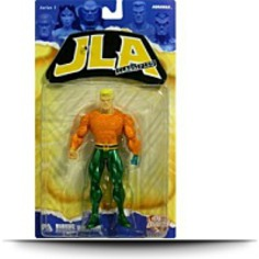 Jla Classified 1 Aquaman Action Figure