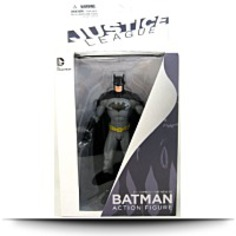 Justice League Batman Action Figure