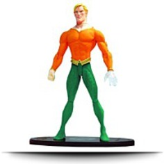 Justice League Series 1 Aquaman Action
