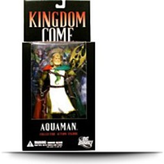 Kingdom Come Aquaman Action Figure