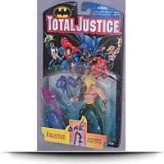 Total Batmanaquaman Action Figure