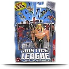 Unlimited Action Figure Aquaman