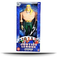 Year 2003 Comics Justice League Series