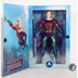 aquaman deluxe collector figure exciting addition