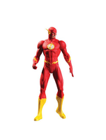 Justice League The Flash Action Figure